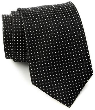 English Laundry Neat Silk Tie $59.50 thestylecure.com