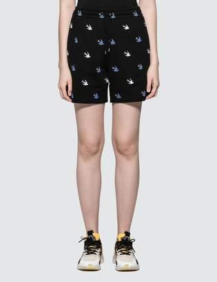 McQ Track Shorts
