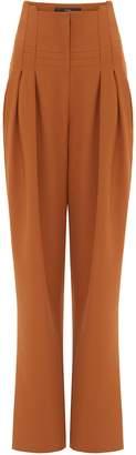 Aq/Aq Lynai Structured Trousers