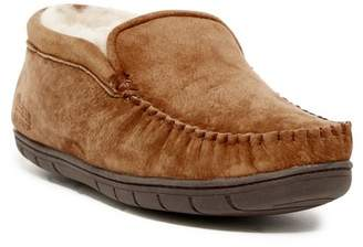 Staheekum Genuine Shearling Trapper Moccasin
