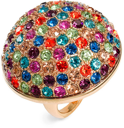 Kate spade new york 'pave the way' ring