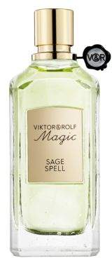Viktor & Rolf (ヴィクター&ロルフ) - Viktor & Rolf Magic Sage Spell Eau de Parfum/2.5 oz.