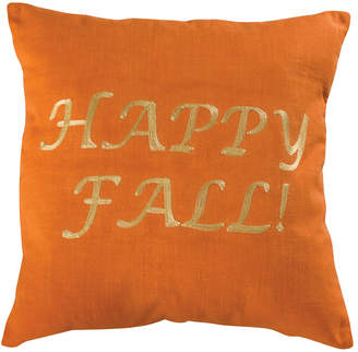 Elk Lighting Artistic Lighting Happy Fall Pillow