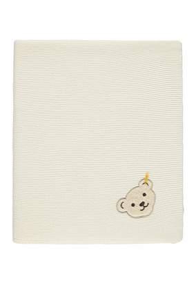 Steiff Baby Decke Strick Sleeping Bag