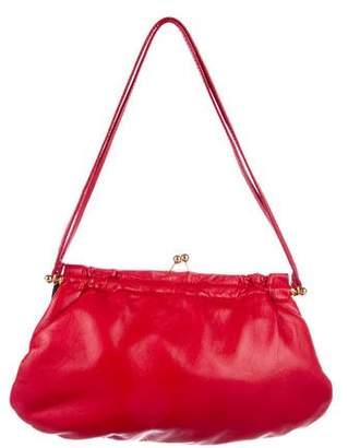 Miu Miu Red Handbags - ShopStyle 4dfa428ac6394