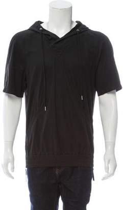 Helmut Lang Short Sleeve Shirt Jacket