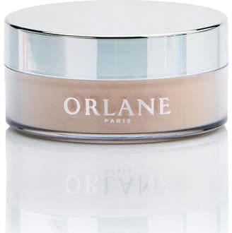 Orlane Poudre Libre, Transparent Loose Powder