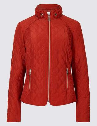 Marks and Spencer Padded Jacket with StormwearTM