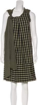 Max Mara Weekend Sleeveless Casual Dress