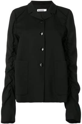 Jil Sander oversized blazer