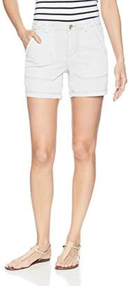 Tribal Women's Short With Patch Pocket