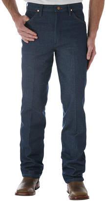 Wrangler Slim Fit Original Cowboy Cut Jeans