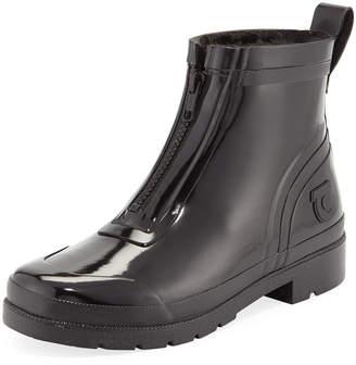 Tretorn Lina Zip-Up Rain Booties