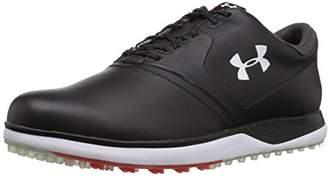 Under Armour Men's Performance SL Leather Golf Shoe