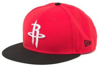 innovative design b07ee cd3ee New Era Cap NBA 9Fifty Hour Rock 2-Tone Snapback Hat
