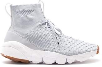 Nike Footscape Magista Grey White