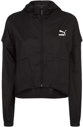 Puma Retro Windbreaker