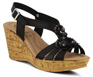 Spring Step Women's TEOMINA Wedge Sandal