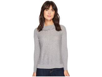 Pendleton Cashmere Weekend Pullover Women's Clothing