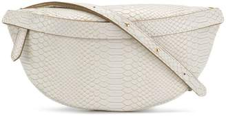Stella McCartney adjustable waist bag
