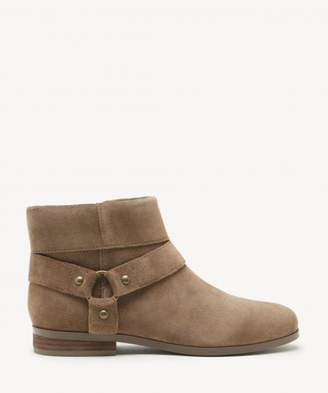 Sole Society Brighid Flat Bootie