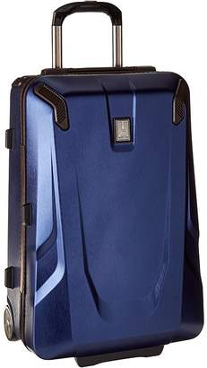 Travelpro Crew 11 Hardside 22 Rollaboard Luggage