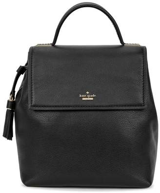 Kate Spade Kingston Drive Simona Leather Backpack