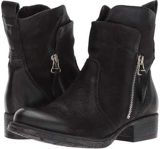 Miz Mooz Nimble Women's Zip Boots