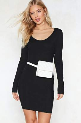 Nasty Gal What's the Latest Bodycon Dress