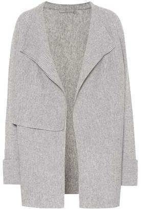 Vince Wool and cashmere cardigan