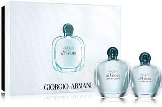 Giorgio Armani Acqua For Life Acqua di Gioia Set