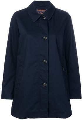 Woolrich Shannon raincoat