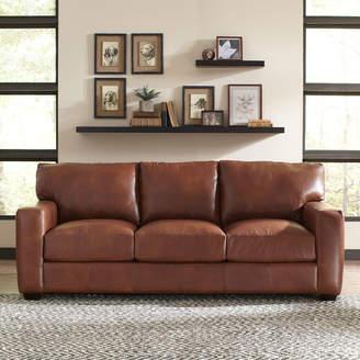 Birch Lane Pratt Leather Sofa Body