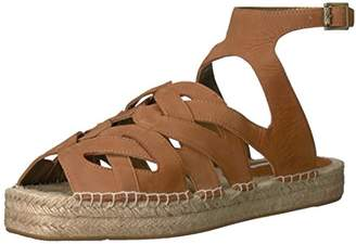 Cynthia Vincent Women's Pebbles Platform Sandal