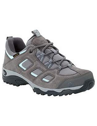 Jack Wolfskin Vojo Hike 2 Texapore Low Women's Waterproof Hiking Shoe,US Women's 5.5 D US