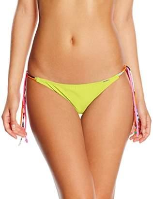 Bananamoon Banana Moon Women's Biola Spring Briefs Bikini Bottoms,(Manufacturer Size: 38)