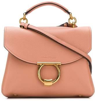 Salvatore Ferragamo satchell bag