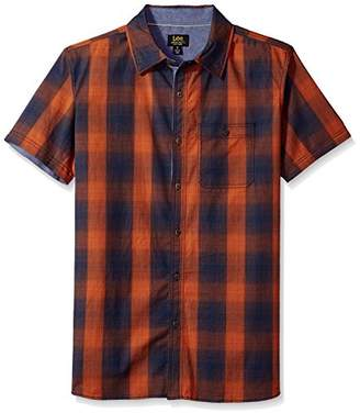 Lee Men's Cleff Shirt