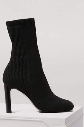 Rag & Bone Ellis knitted boots