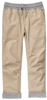 Crazy 8 Lined Pull-On Pants