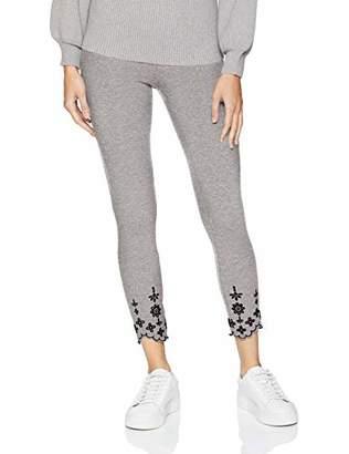 Hue Women's Fashion Cotton Skimmer Leggings