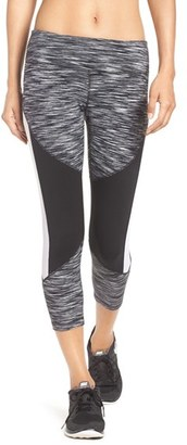 Women's Zella Nova Crop Leggings $59 thestylecure.com
