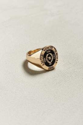 Urban Outfitters Amor 1989 Ring