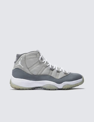 Jordan Brand Air 11 'cool Grey'