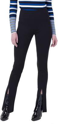 Liverpool Reese High Rise Slit Front Leggings