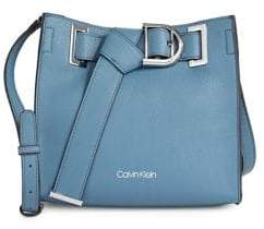 Calvin Klein Logo Crossbody with Pouch