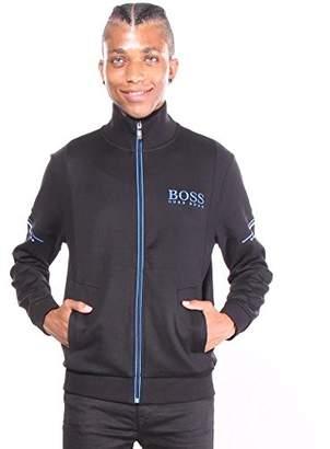 HUGO BOSS BOSS Green Men's Skaz Zip Up Sweat Jacket