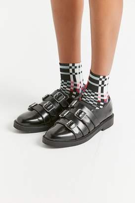Happy Socks Hysteria By Polly Crew Sock