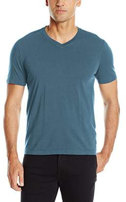 Agave Men's Sumpina Short Sleeve V-Neck T-Shirt