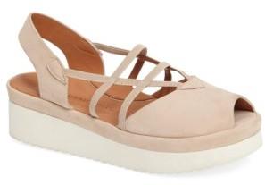 Women's L'Amour Des Pieds Adelais Platform Wedge Sandal $198.95 thestylecure.com